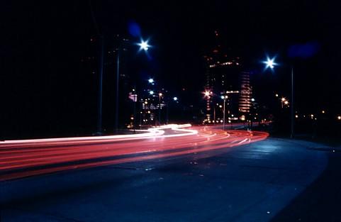 """Bayshore Boulevard, Tampa"""