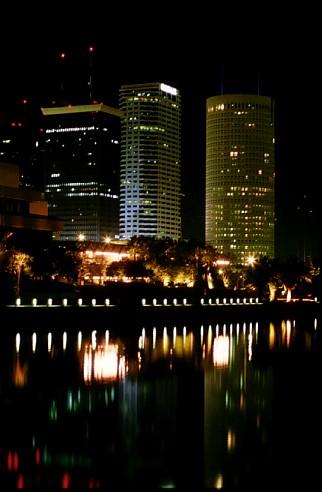 """""""Hillsborough River, Tampa"""""""