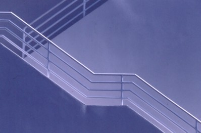 """Stairs, Sarasota"""
